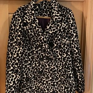 Cute coat!